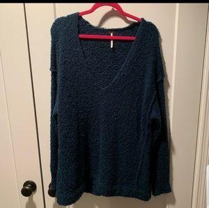 ♥️💋Free people sweater
